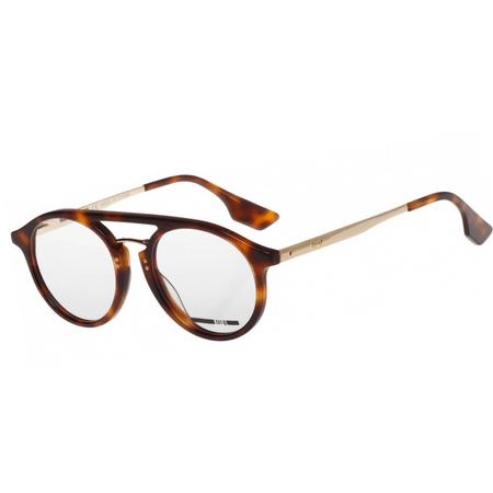 Óculos de Grau McQueen 0091 O 006
