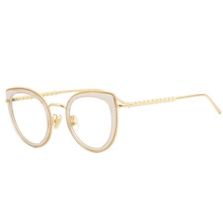 Óculos de Grau Boucheron 0047 O 001