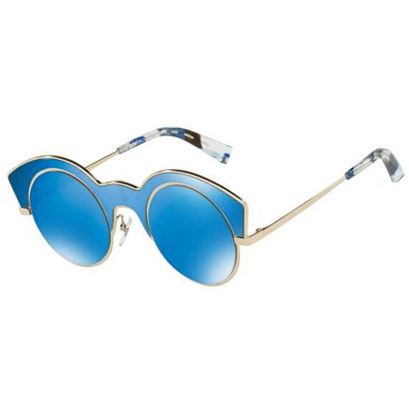 Óculos de Sol Alain Mikli 4009 Azul