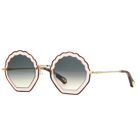 Óculos de Sol Chloé Tally Shell 147 S 256