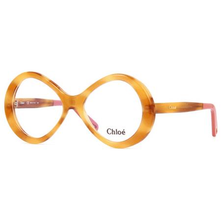 Óculos de Grau Chloé Bonnie 2743 214