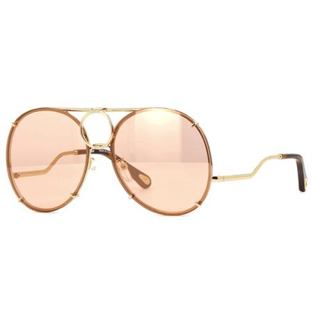 Óculos de Sol Chloé Vicky 145 S 828 Clip-on