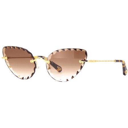 Óculos de Sol Chloé Rosie 157 S 742