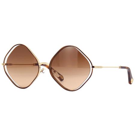 Óculos de Sol Chloe Poppy 159 S 213