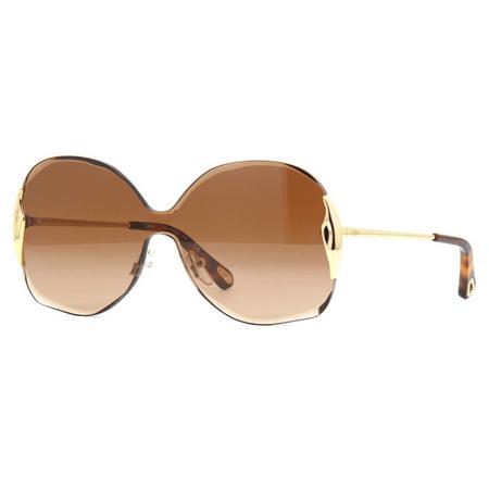 Óculos de Sol Chloé Curtis 162 S 742