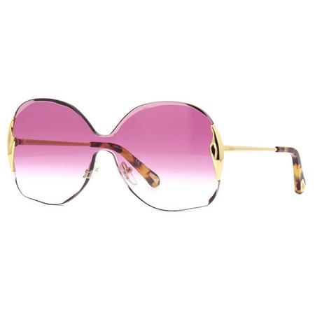 Óculos de Sol Chloé Curtis 162 S 824