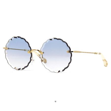 Óculos de Sol Chloé Rosie Flor 142 S 816