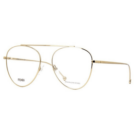 Óculos de Grau Fendi 0352 J5G