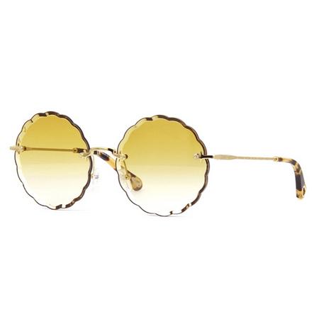 Óculos de Sol Chloé Rosie Flor 142 S 817