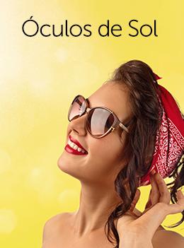 7bb440904e06f Óculos de Sol Clássico Redondo Branco Perolado de R 1.500,00 até R ...