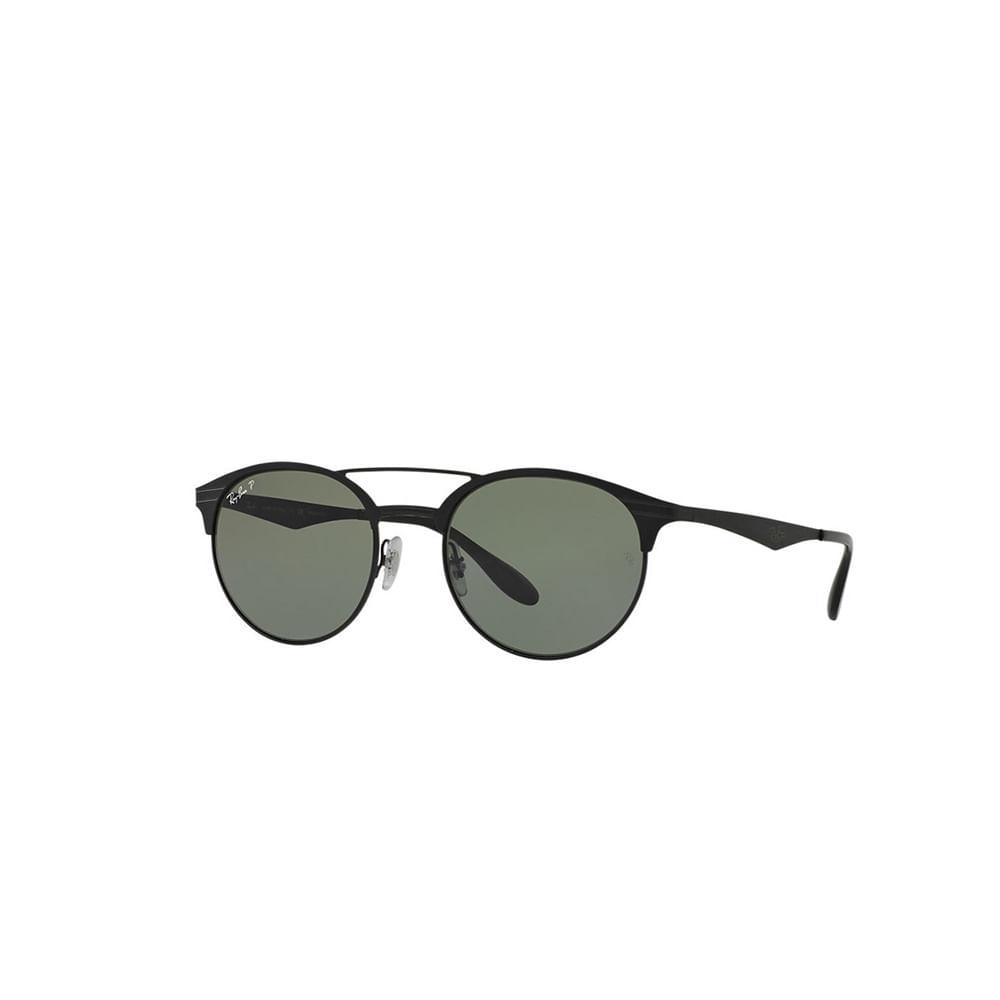 Oculos-de-Sol-Ray-Ban-DoubleBridge-RB3545---Preto-