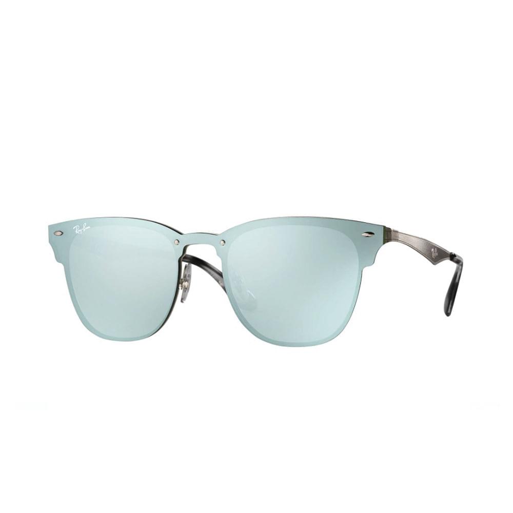Óculos de Sol Ray Ban Blaze 3576 042 30 - Tamanho 47 40e1d865ef