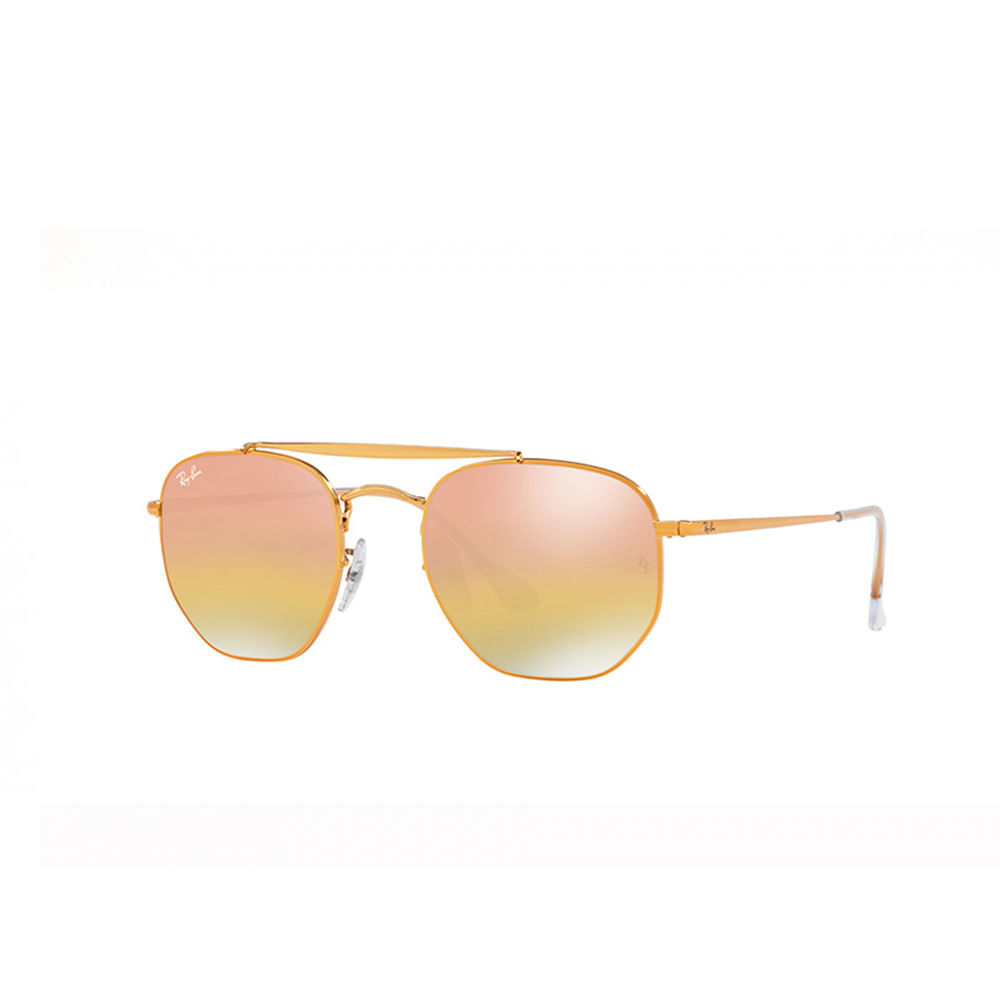 Oculos-de-Sol-Ray-Ban-Marshal-RB3648---Rose