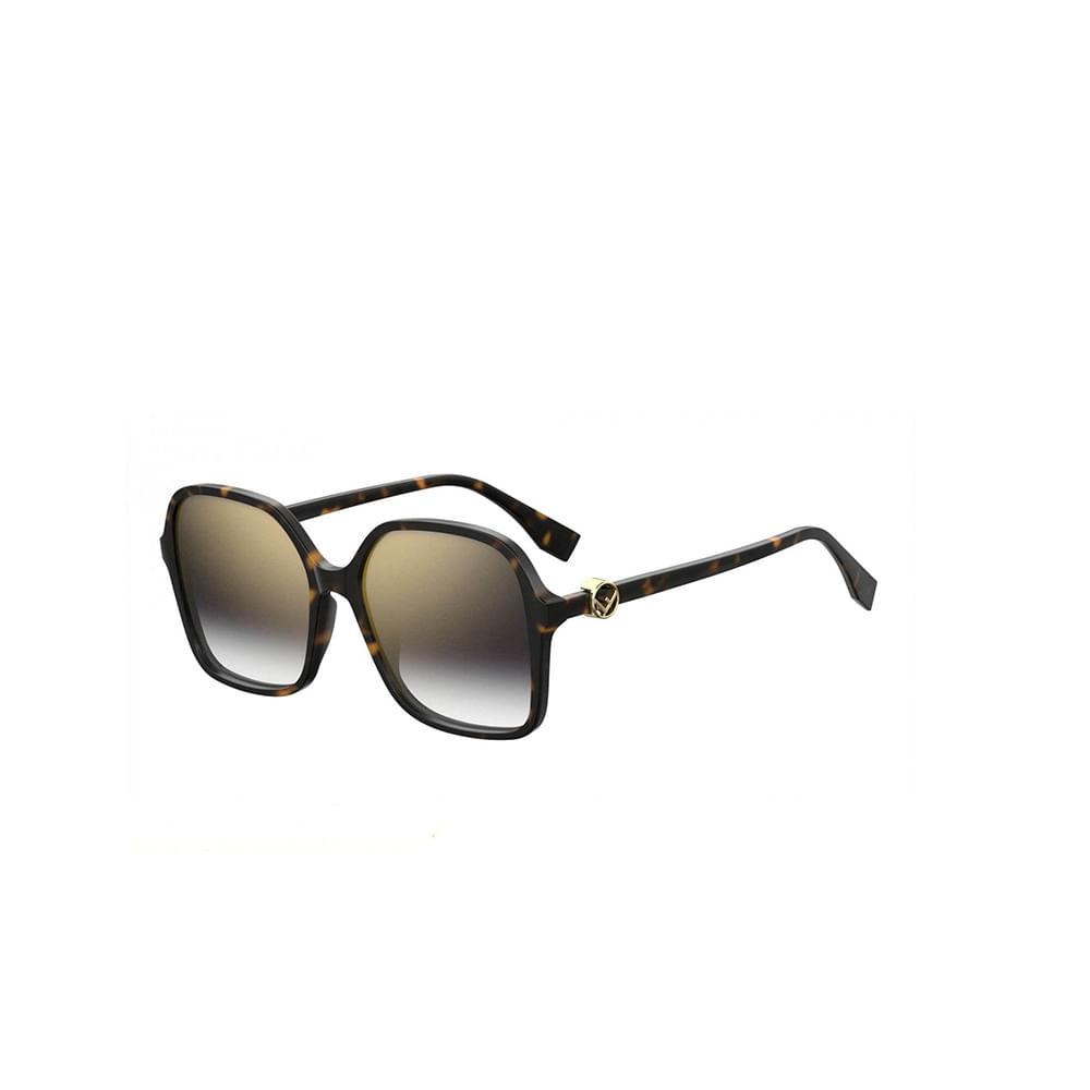 Oculos-de-Sol-Fendi-0287-S-086FQ-Tartaruga-
