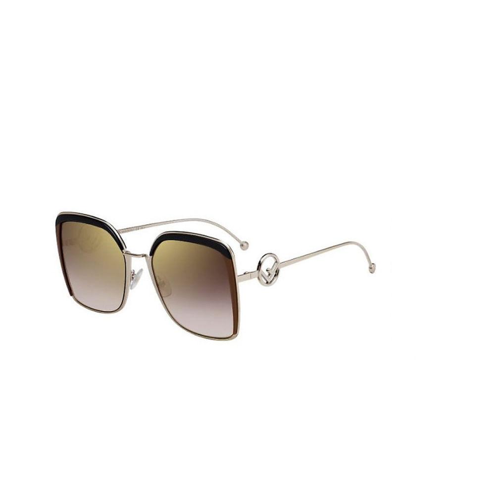 Oculos-de-Sol-Fendi-0294-S-09QJL-Prata