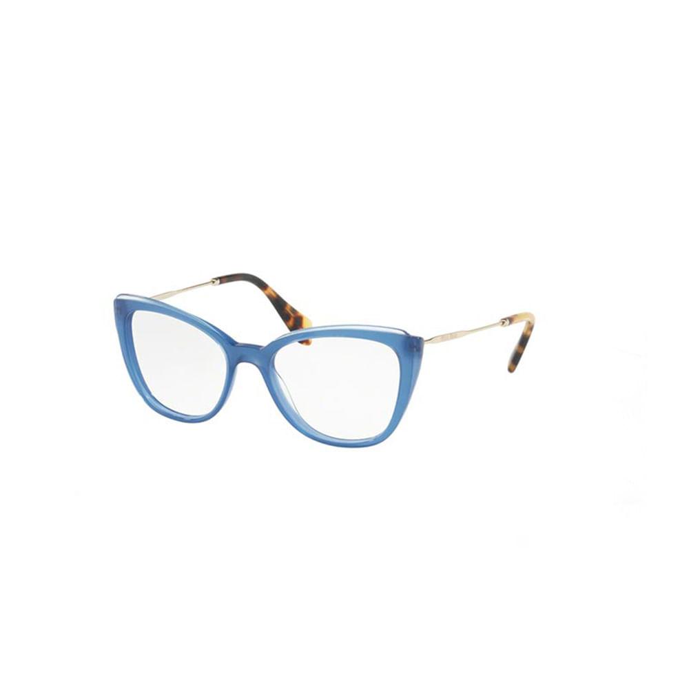 -Oculos-de-Grau-MIU-MIU-02-Q-VYC-1O1-Azul
