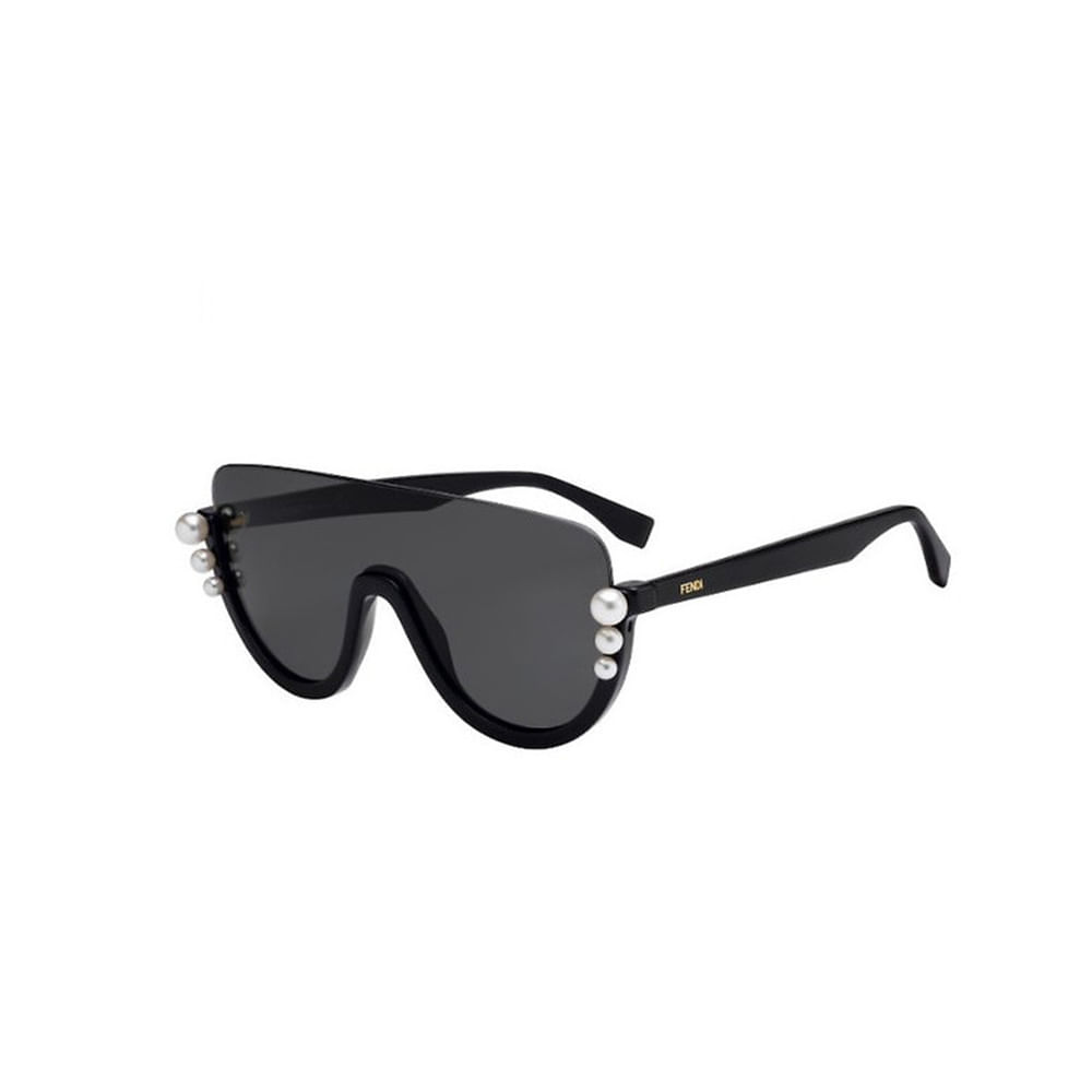 Oculos-Sol-Fendi-0296-S-807IR-Preto