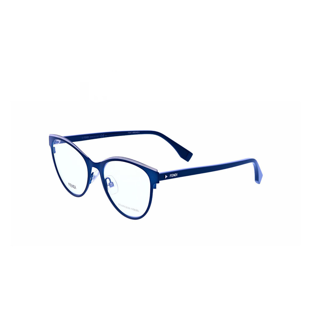 Oculos-de-Grau-Fendi-0278-ZI9-Azul-