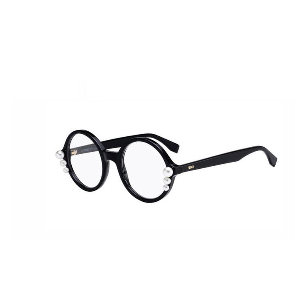 Oculos-de-Grau-Fendi-0298-807-Preto