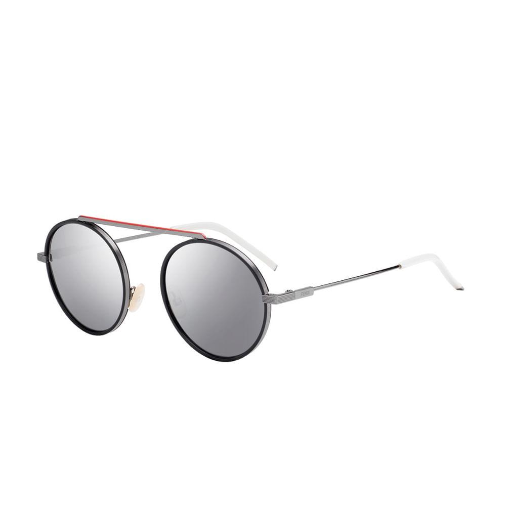 Oculos-de-Sol-Fendi-M0025-S-Cinza