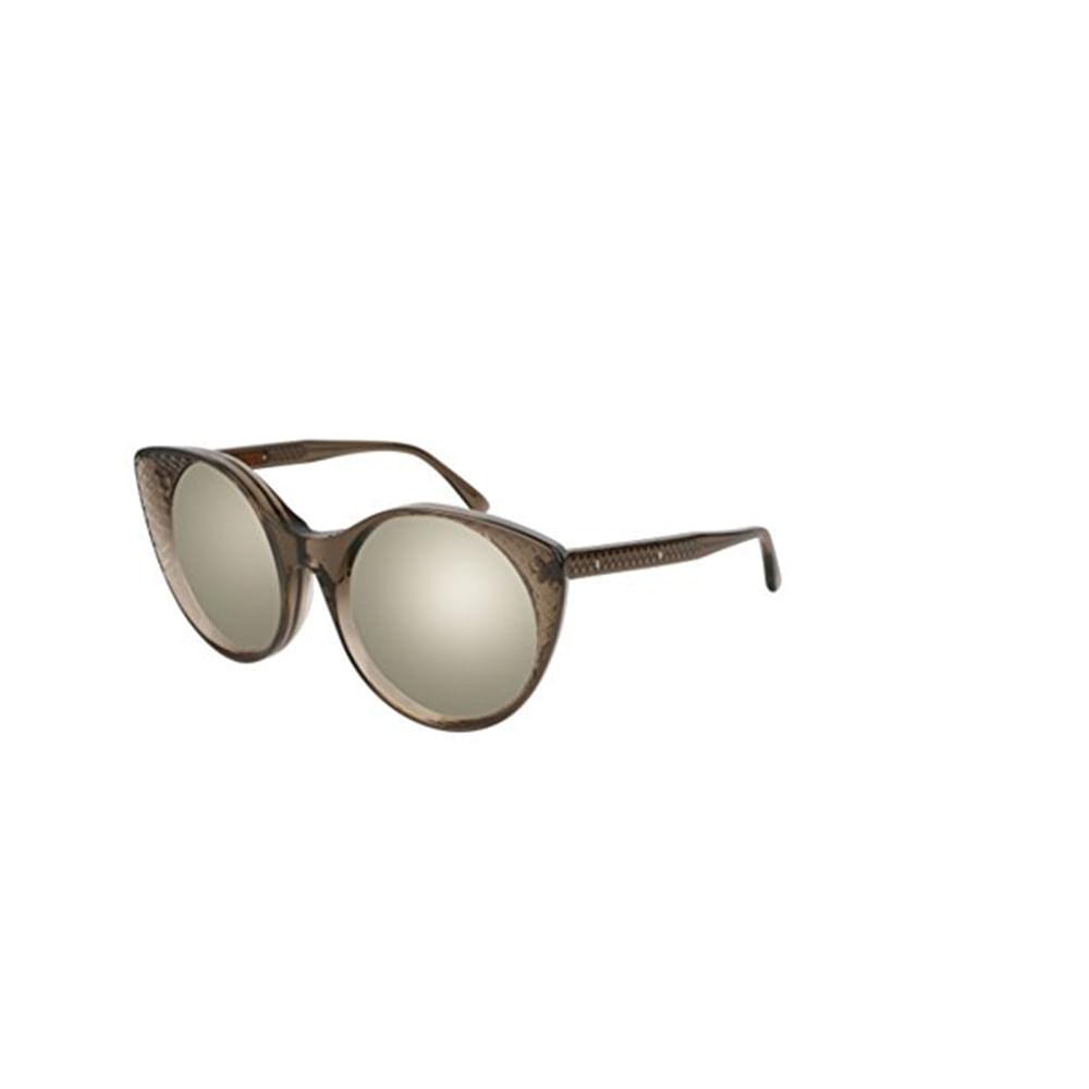 Oculos-de-Sol-Bottega-Veneta-BV-0148-S-Cinza