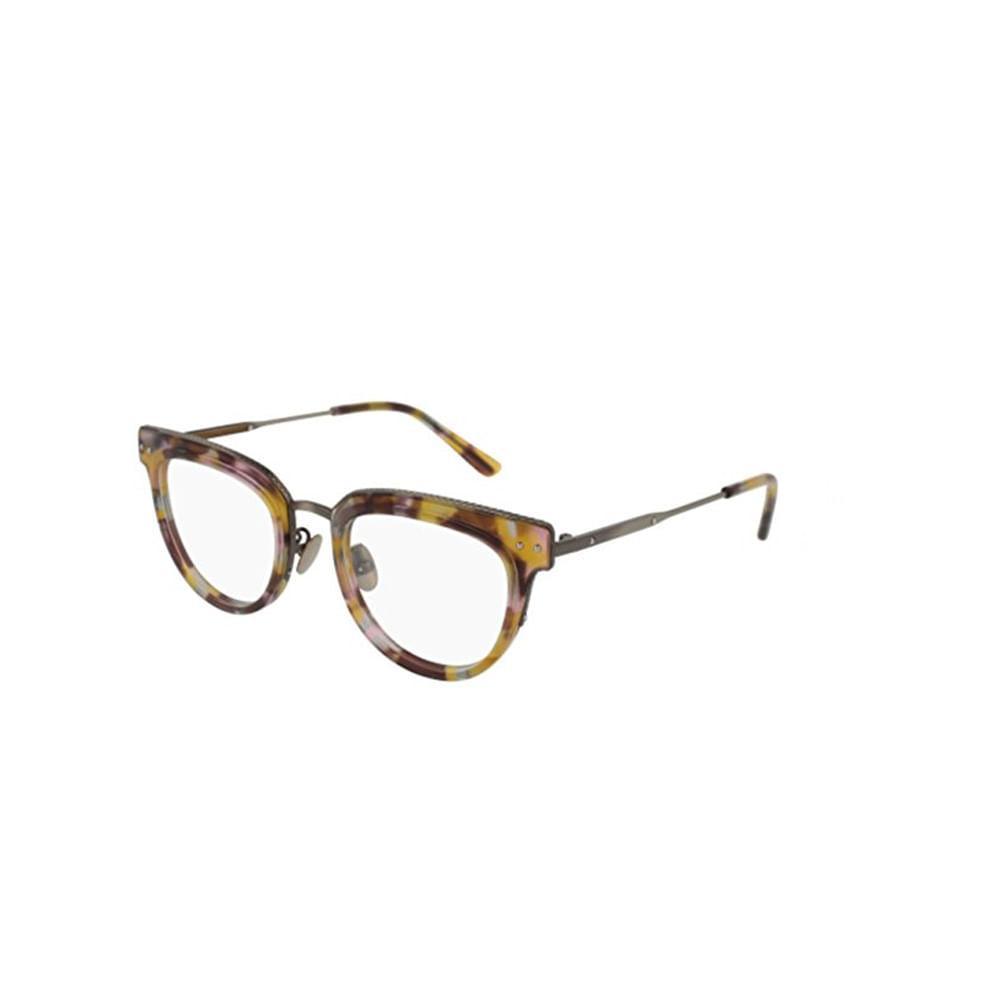 Oculos-de-Grau-Bottega-Veneta-0125-O-Estampado