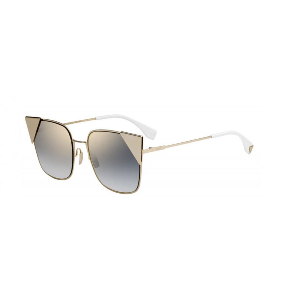 -Oculos-de-Sol-Fendi-0191-S-Dourado