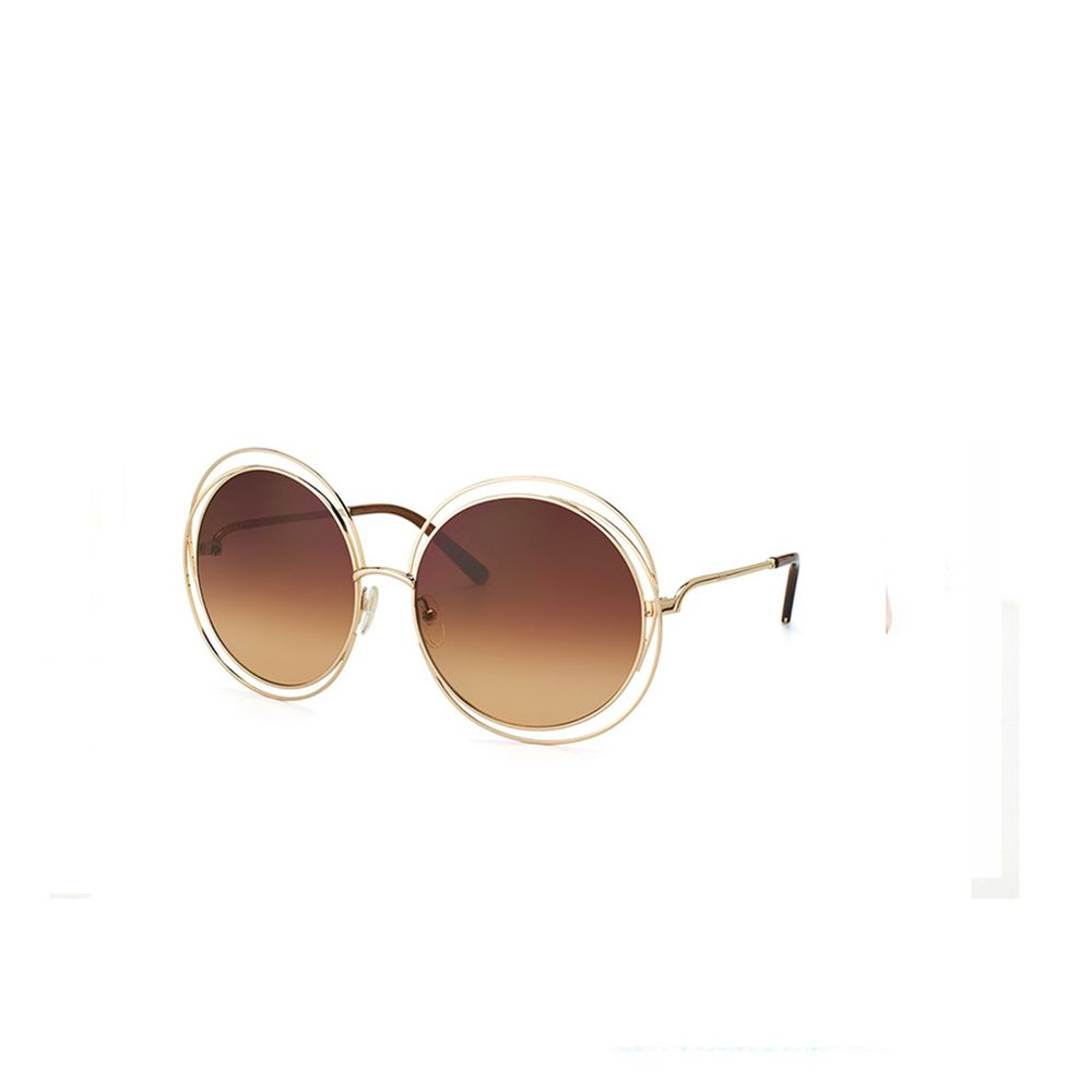 Oculos-de-Sol-Chloe-144-S-Bronze