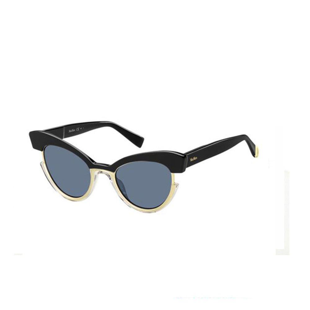 Oculos-de-Sol-Max-Mara-Ingrid-Preto-e-Branco