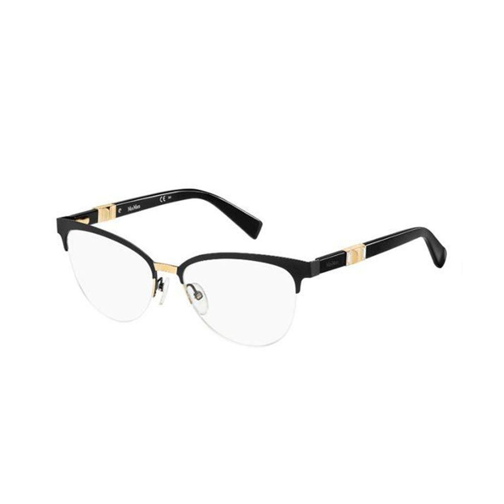 Oculos-de-Grau-Max-Mara-1291-Preto-e-Dourado
