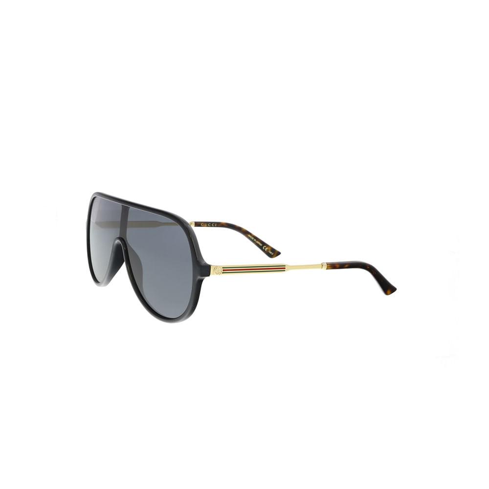 Oculos-de-Sol-Gucci-GGO-199-S-Dourado