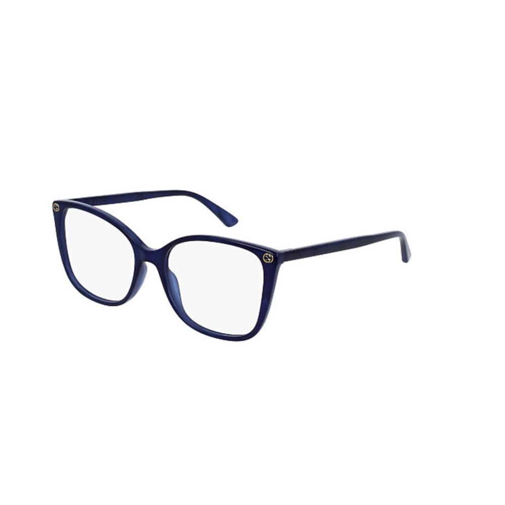 Oculos-de-Grau-Gucci-GG0026-O-Azul
