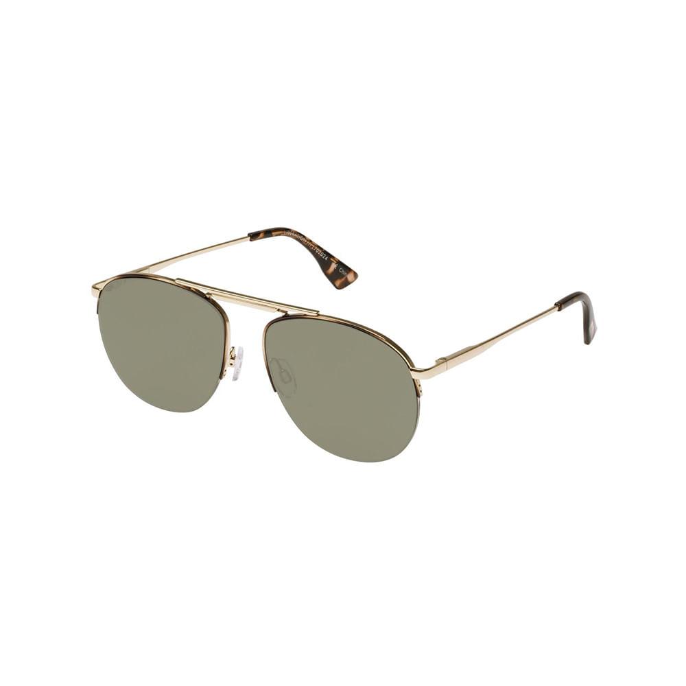 Oculos-de-Sol-Le-Specs-LIBERATION-1702024-Dourado-e-Tartaruga