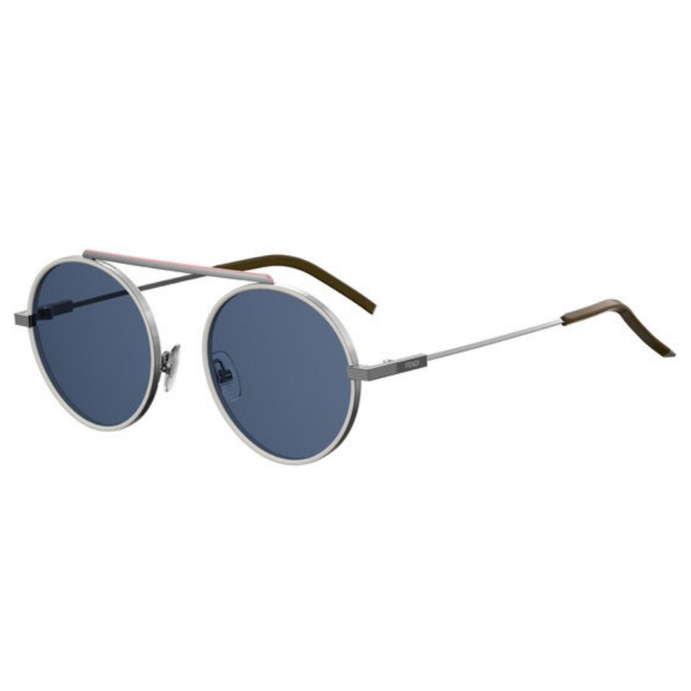 Oculos-de-Sol-Fendi-M-0025-S-METKU-Cinza