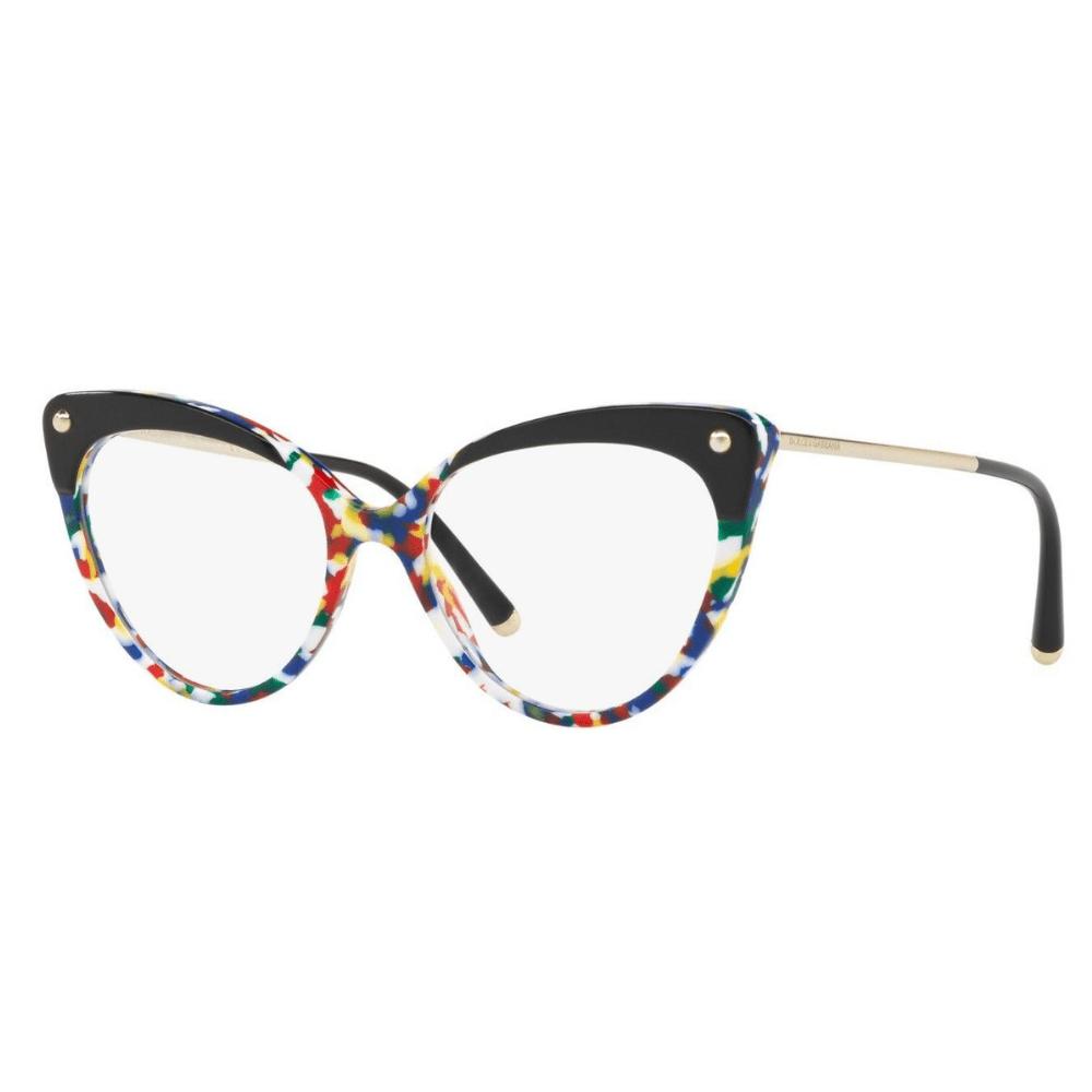 9053dc89a2092 Óculos de Grau Dolce   Gabbana DG 3291 3181 - Cristalli Otica