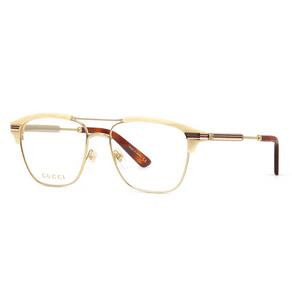 ade09f202aaff Óculos de Grau Gucci 0241 O 004 - Cristalli Otica