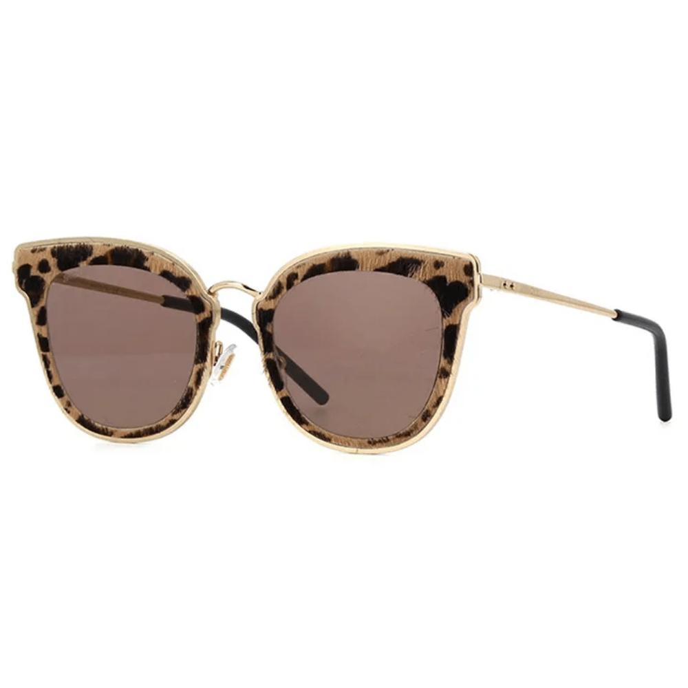 Óculos de Sol Jimmy Choo Nile XMG2M - Tamanho 53 · Feminino 51df4814fb