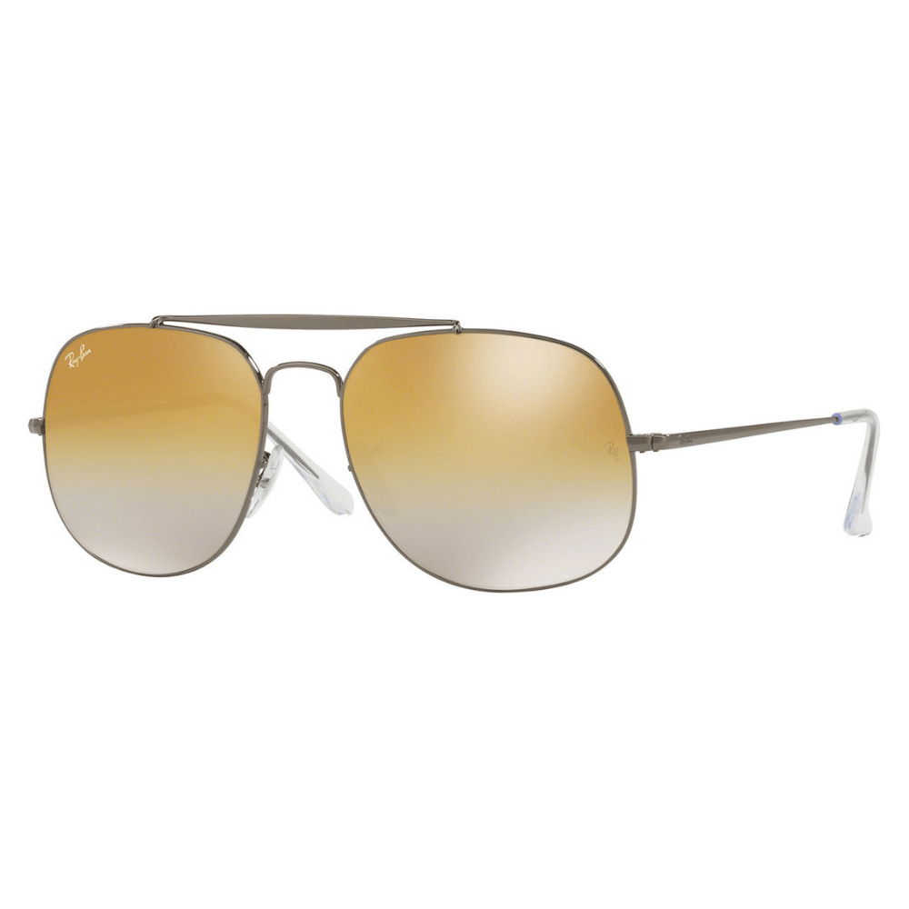Oculos-de-Sol-Ray-Ban-General-RB3561-marron