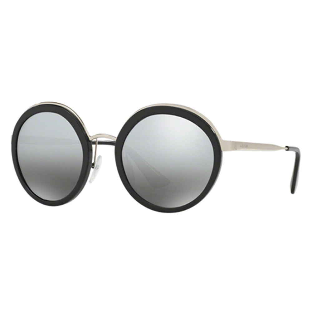 2c9b6c783bc6f Óculos de Sol Prada 50 T 1AB 6N2 - Cristalli Otica