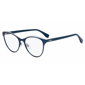Óculos de Grau Fendi 0278 ZI9 - Cristalli Otica 74fcc8f9f9
