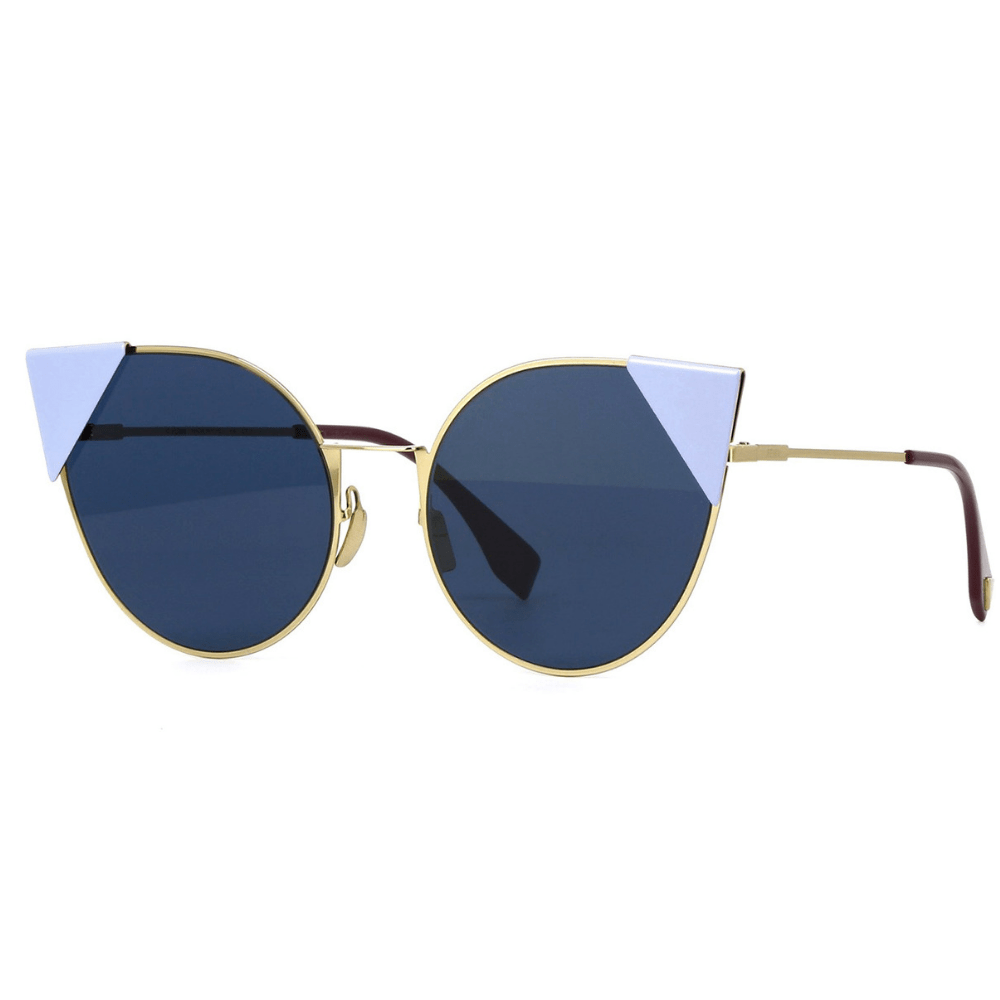 Oculos-de-Sol-Fendi-0190-S-000A9-Azul