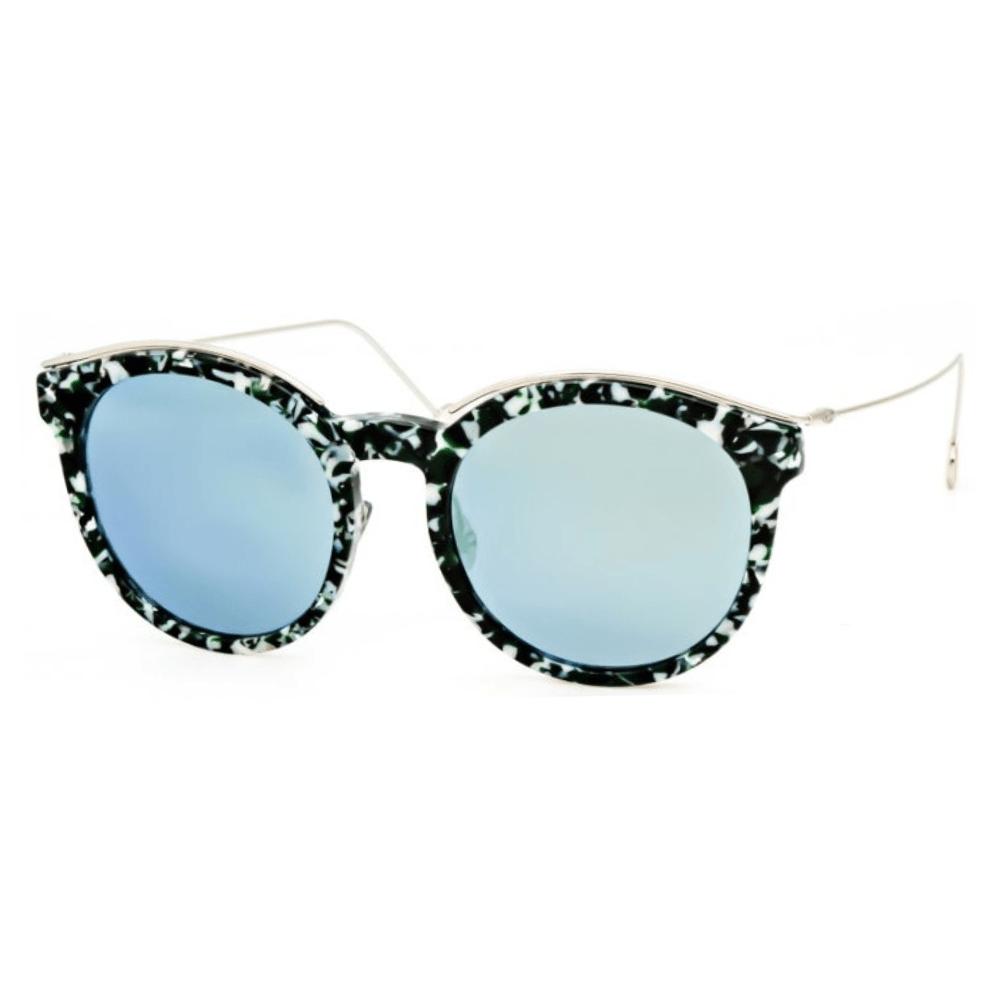 Óculos de Sol Christian Dior Blossom YE63J - Tamanho 52 06746285a4