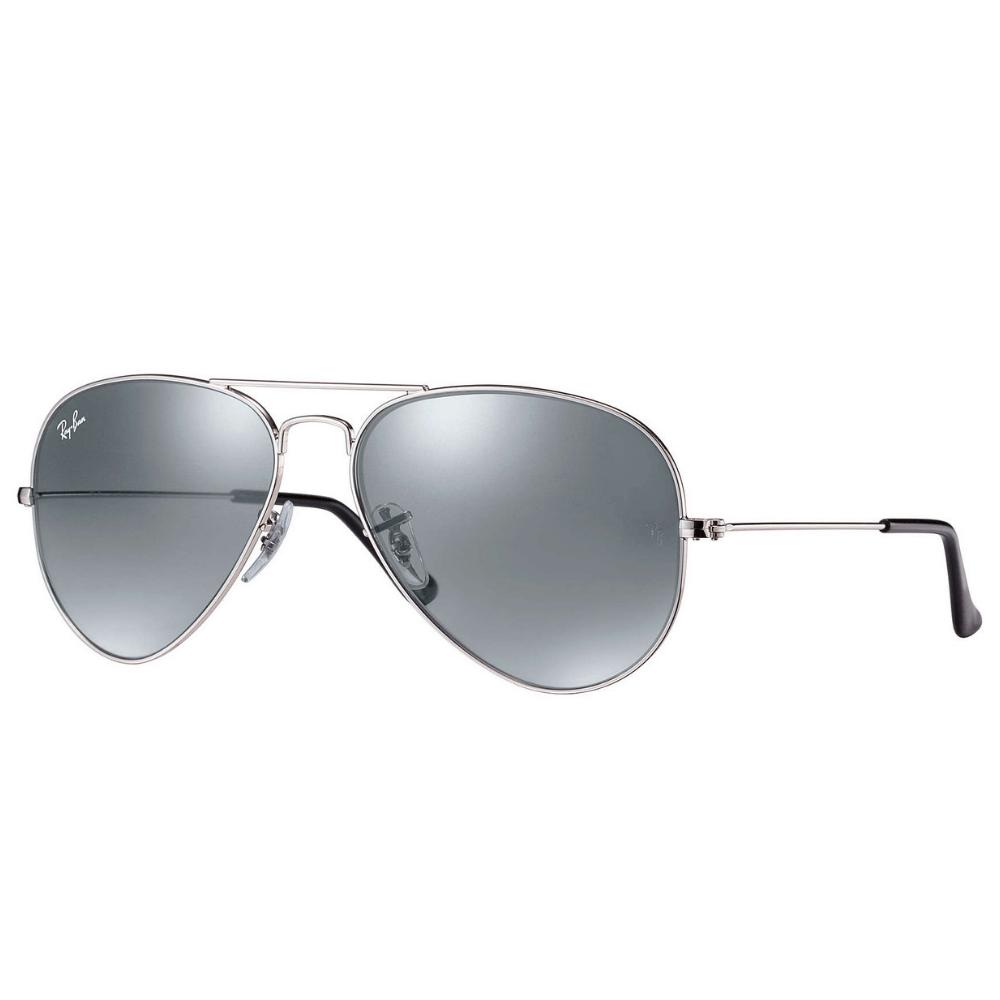 Óculos de Sol Ray Ban Aviador 3025 W3277 - Tamanho 58 7fc8f0a567