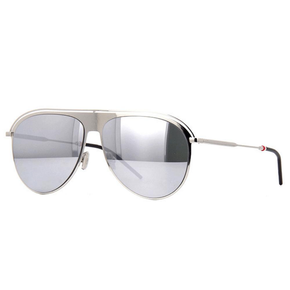 Oculos-de-Sol-Dior-HOMME-217-S-010DC-Prata-