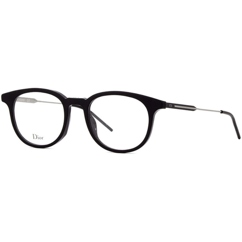 Oculos-de-Grau-Dior-BLACKTIE-229-900-Preto-e-Prata-