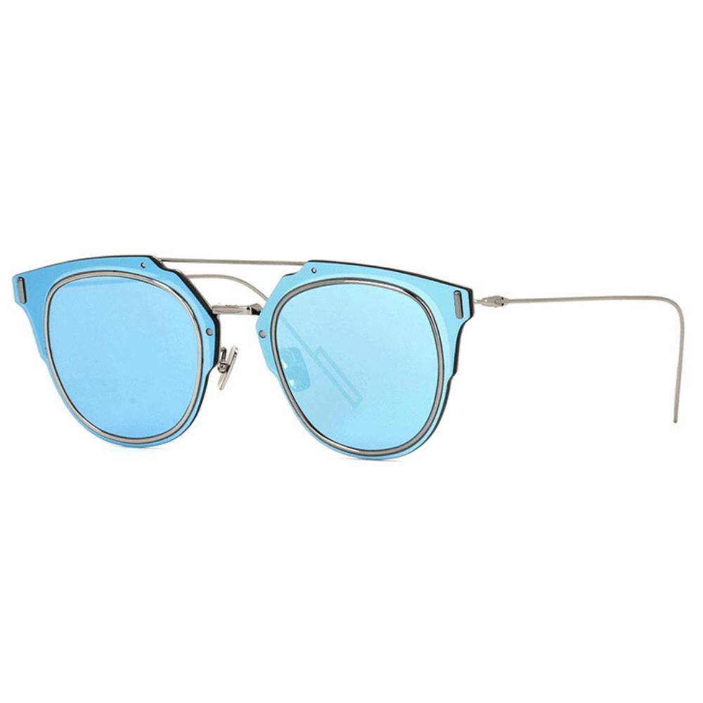 Oculos-de-Sol-Dior-HOMME-COMPOSIT-1O-6LBA4-Azul-