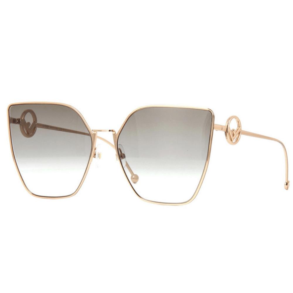 Fendi-Ff-0323-S-DDB86-Oculos-De-Sol-Armacao-Dourada