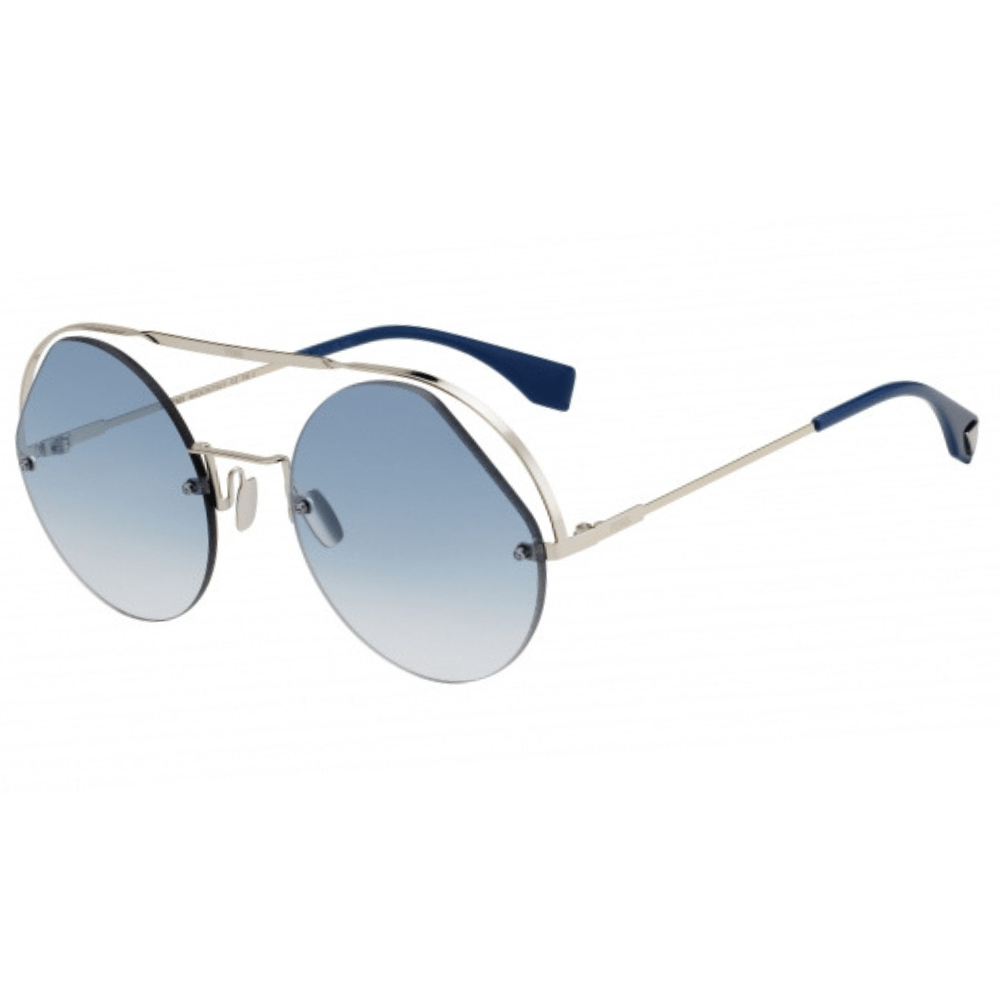 Óculos de Sol Fendi 0325 S KB79O - Tamanho 56 a63339df40