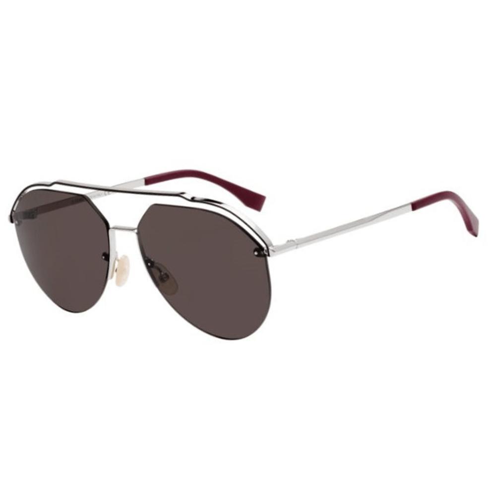 Óculos de Sol Fendi M0031 S 010IR - Tamanho 61 · Masculino 966f33b12c