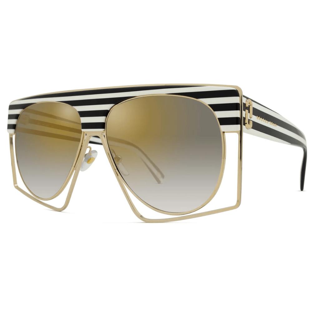 af0c73d5f Óculos de Sol Marc Jacobs 312 S 7LLFQ - Cristalli Otica